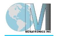 Mekatronics, Inc.